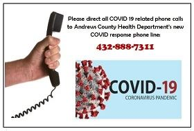 Health Dept Covid-19 Phone Number
